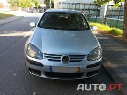 Volkswagen Golf Utilitário