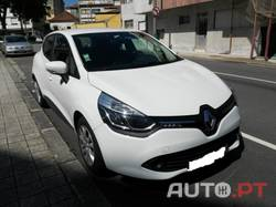 Renault Clio Societé Dynamique 1.5DCI
