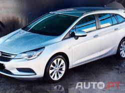 Opel Astra Sports Tourer CDTI Edition