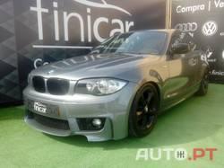 BMW 118 D  KIT M1