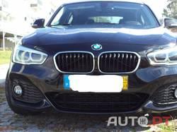 BMW 116 Line Sport Versão Desportiva M