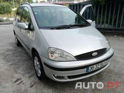 Ford Galaxy 1.9 TDI 115CV - 01