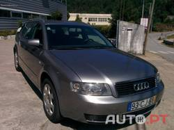Audi A4 Avant 1.9 TDI - 03