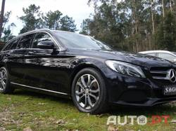 Mercedes-Benz C 220 Avantgarde carrinha