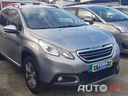 Peugeot 2008 1.6 HDI ALLURE