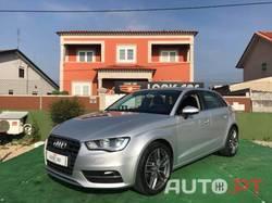 Audi A3 2.0 TDI 150Cv