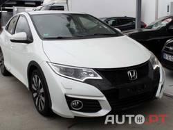 Honda Civic 1.4 SPORT VTEC