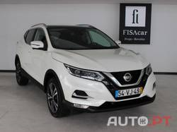 Nissan Qashqai 1.5 DCI BI-LED N-CONNECTA