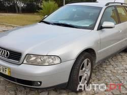Audi A4 Avant 1.9TDI 115cv