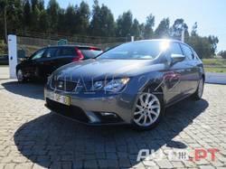 Seat Leon 1.6 TDi Style Ecomotive (GPS)
