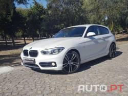 BMW 116 d Sport