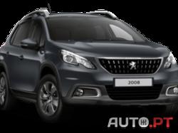 Peugeot 2008 1.2 VTi Style (2018)