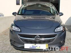 Opel Corsa E 1.3 CDTi Color Edition