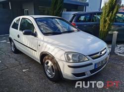 Opel Corsa Van 1.3 CDTi 70CV AC