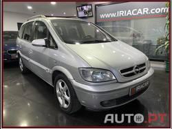 Opel Zafira 1.6 Life 7 Lugares