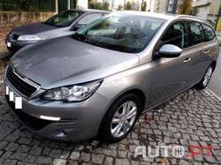 Peugeot 308 1.6 HDI Blue ACTIVE