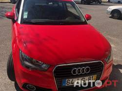 Audi A1 1.6 TDI Advance