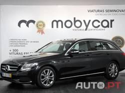 Mercedes-Benz C 200 AVANTGARDE AUTO