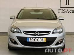 Opel Astra Sports Tourer 1.6 CDTI 136CV