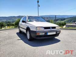 Volkswagen Golf 1.9Td