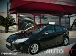 Ford Focus Ford Focus 1.6 TDCi Trend