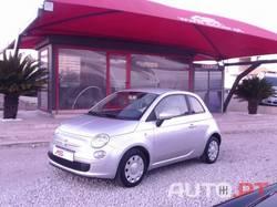 Fiat 500 Fiat 500 1.2 POP