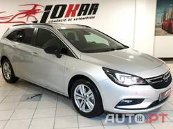 Opel Astra Sports Tourer 1.6CDTI 110cv DYNAMIC S/S