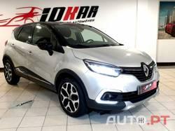 Renault Captur TCE EXCLUSIVE