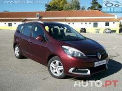 Renault Grand Scénic 1.5 DCI Business Energy   7 LUG 110 CV
