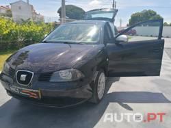 Seat Ibiza 1.2 mpi
