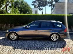 BMW 320 D Touring 177Cv