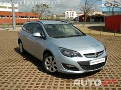 Opel Astra Sports Tourer 1.6 CDTI  EXECUTIVE START & STOP 110 CV