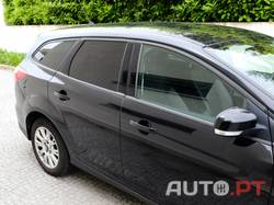 Ford Focus SW Trend Easy Econetic