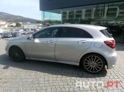 Mercedes-Benz A 180 Edition A
