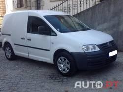 Volkswagen Caddy 2.0 Frigorifica