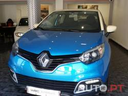 Renault Captur 1.5 DCI