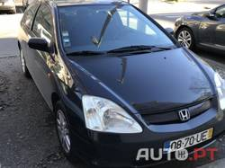 Honda Civic 1,4 lx 90cv