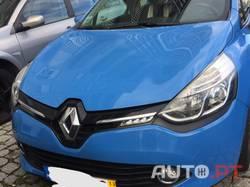 Renault Clio Sport Tourer 1500 dci