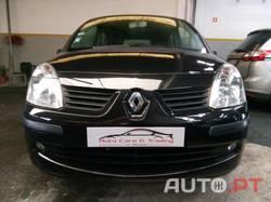 Renault Modus 1.2 16V Dynamic