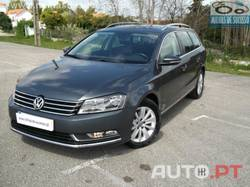 Volkswagen Passat Variant 1.6 TDI COMFORTLINE BLUEMOTHION 105 CV