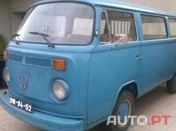 Volkswagen Transporter 1.5