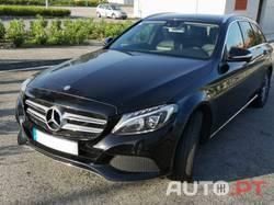 Mercedes-Benz C 200 1.6