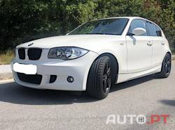 BMW 118 Pack M Edition