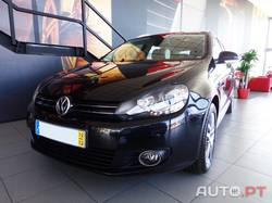 Volkswagen Golf Variant 1.6 TDI COMFORTLINE 105 CV