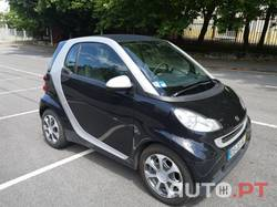 Smart ForTwo Passion 0.8 cdi
