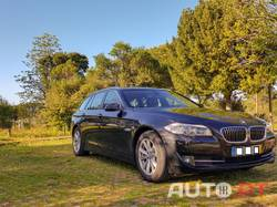 BMW 520 touring - 78.000kms