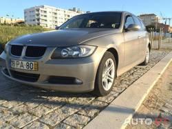 BMW 320 Touring Dynamic