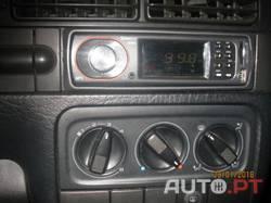 Volkswagen Golf III GTD