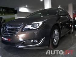 Opel Insignia Tourer 2.0 CDTI