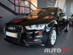 Audi A3 Sportback 1.6 TDI ATTRATION 105 CV